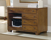 Darden Utility File by Hooker Furniture