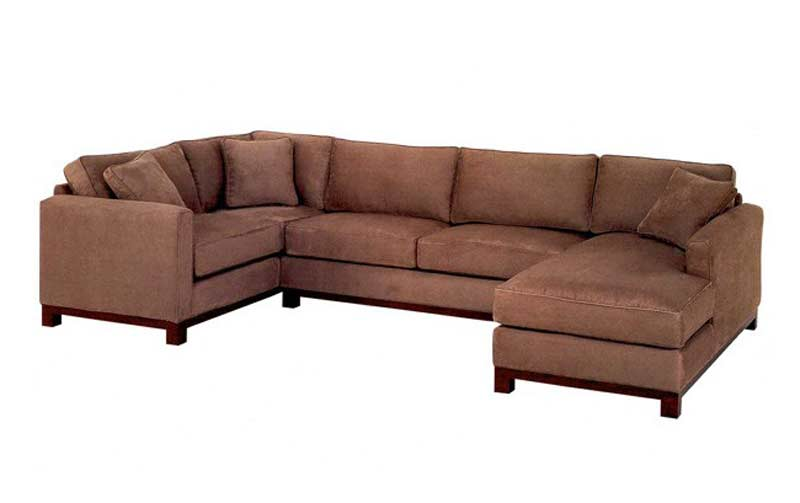Custom sectional sofa avelle 70 custom sofas Unique loveseats