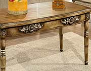 Classic Carved Coffee table HD273