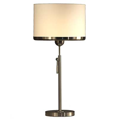 Table Lamp with adjustable heightNL513