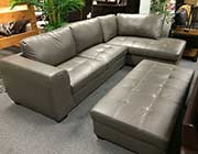 Sectional Sofa Eco Leather CO805