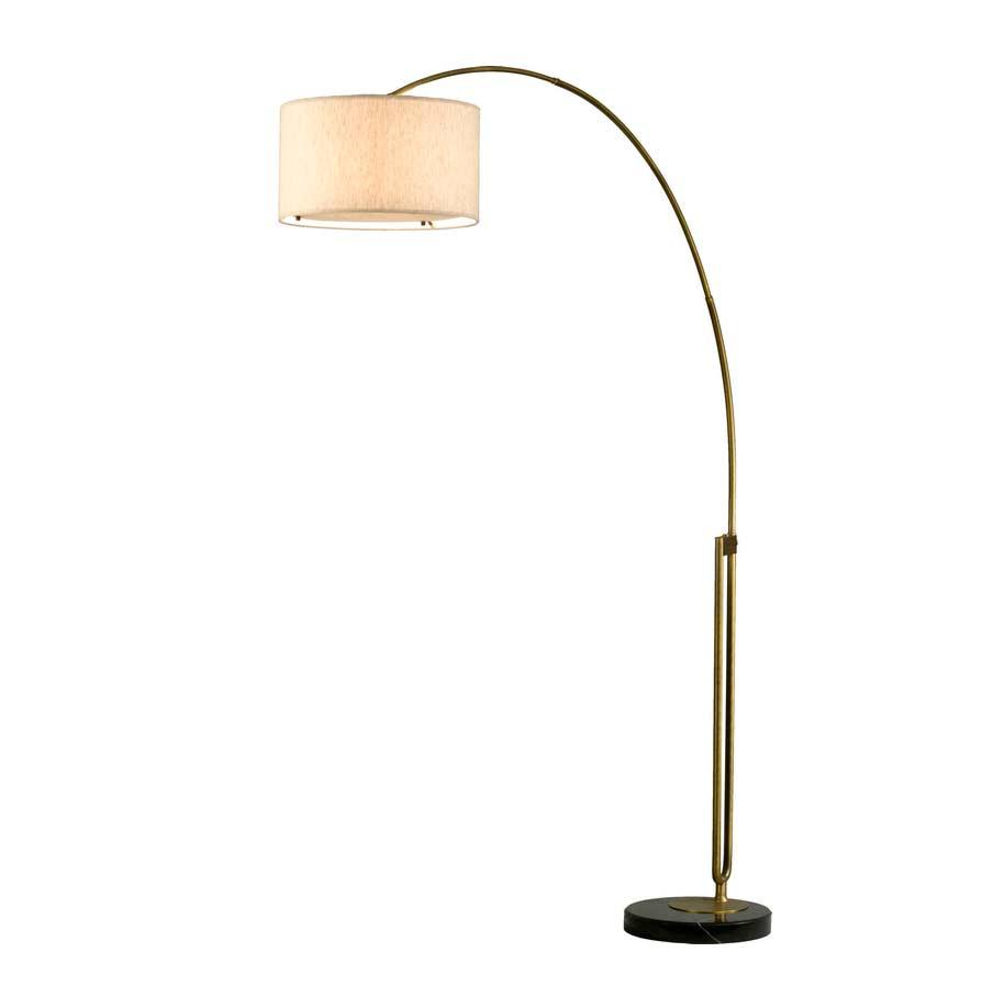 arc floor lamp nl104 floor