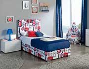 Kids bedroom EF London