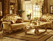 Traditional Sofa AC Marquise