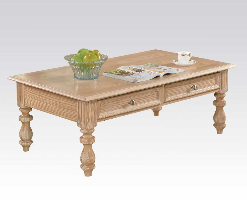 Traditional coffee table ac semadara classic Traditional coffee table