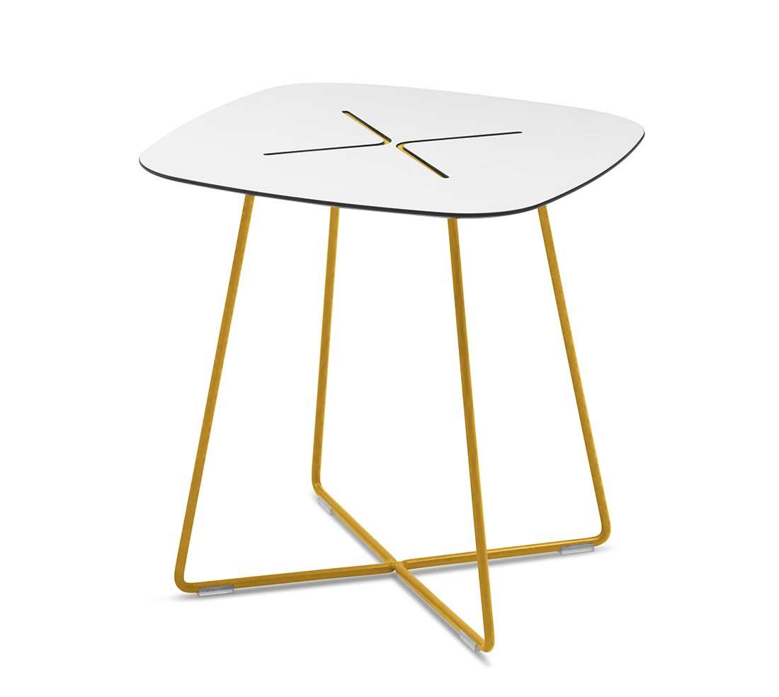 Cross Qa Coffee Table By Domitalia Domitalia Dining Room Furniture