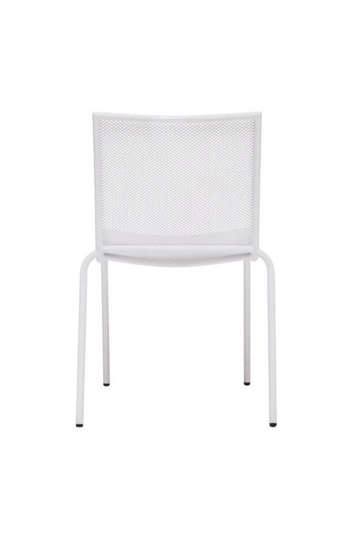 Modern Steel Chair Aqua Zu51 Modern Chairs