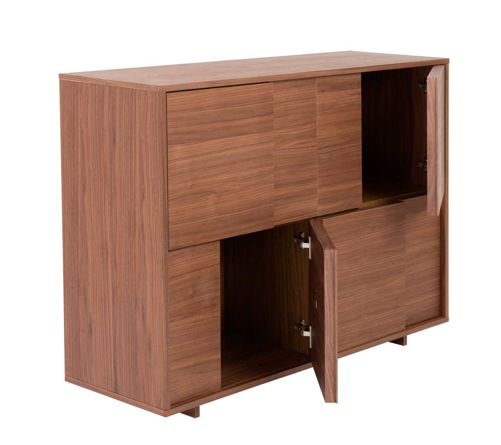 Contemporary Sideboard Carlo Modern Buffets Stations