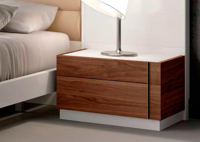 furniture contemporary bedroom contemporary white lacqu