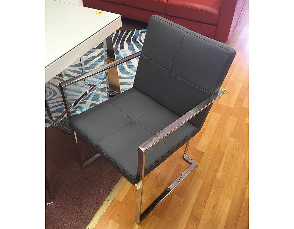 Modern Dining Arm Chair Li13 Modern Chairs