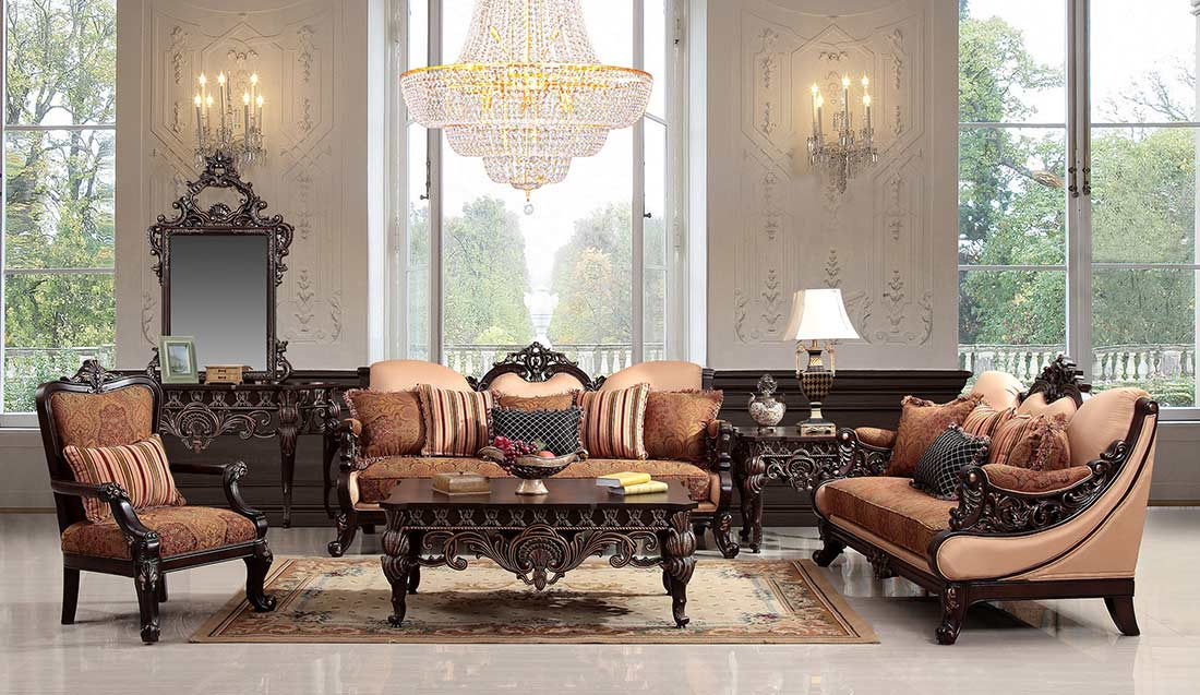 Traditional Sofa Hd 450 Traditional Sofas