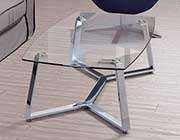 Glass Coffee Table Z135