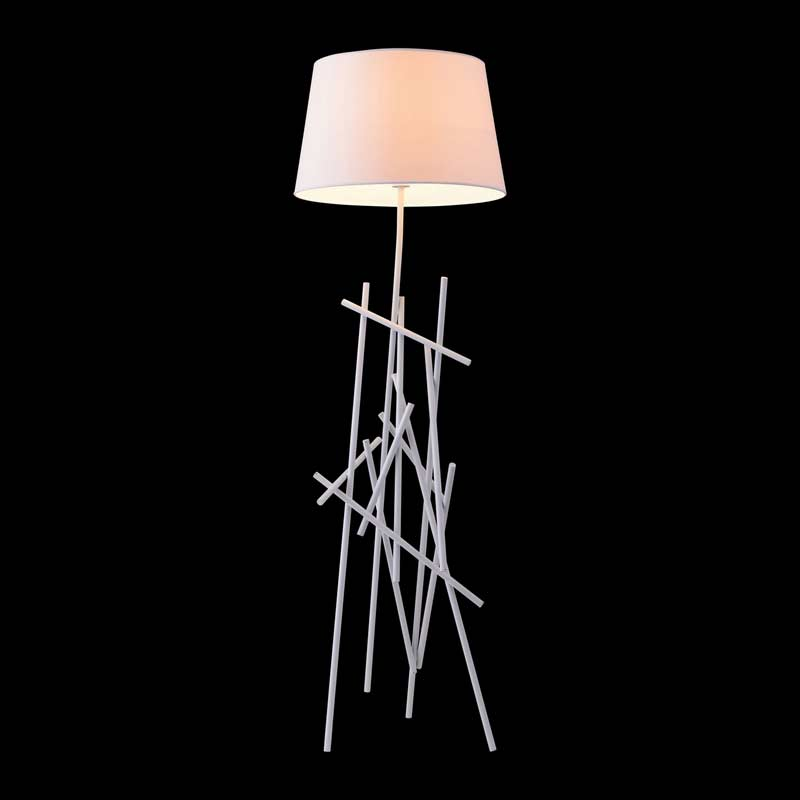 Modern floor lamp z157 floor table for Modern contemporary floor lamp