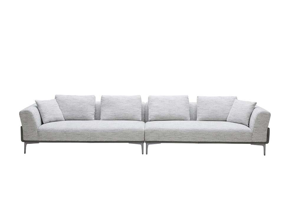 Sofa nj italian leather recliner sectional sofa nj saveria for Sectional sleeper sofa nj