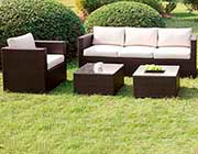 Modern 5pc Patio Set FA820