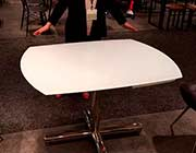 Modern Dining Table extendable CR Joanna