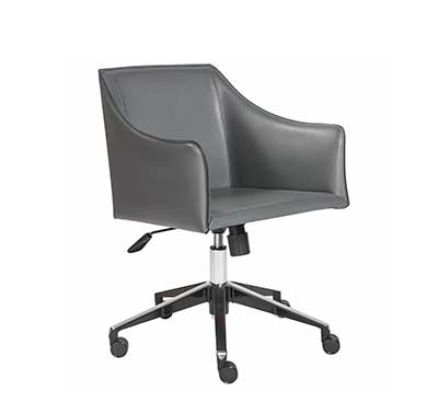 Leather Office Chair Estyle 850