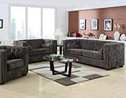 Fabric sofa collection CO 91