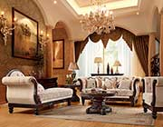 Classic Living Room Collection HD 651