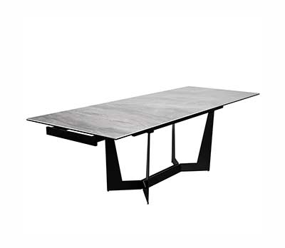 Mateo Extendable Dining Table by Eurostyle