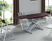 Extendable Dining table EF 110