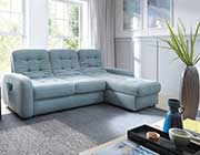 Sectional Sofa Sleeper EF Blossom
