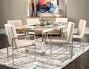 Laguna Ridge Dining table by AICO