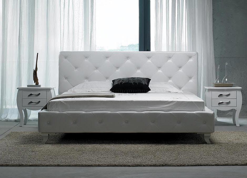 Monte Carlo Modern Bedroom Furniture