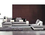 Sectional sofa set AE-L131