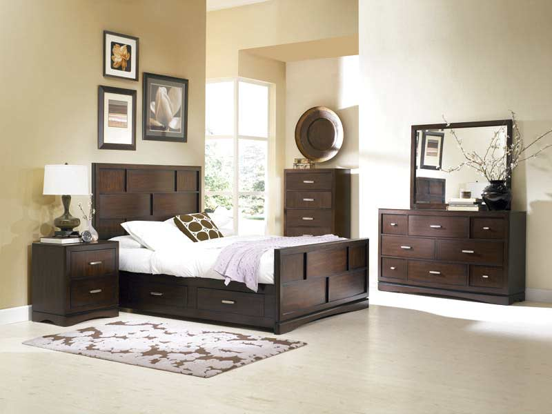 NJ Key Bedroom Collection Nice Design