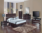 Astoria BR  Bedroom Set