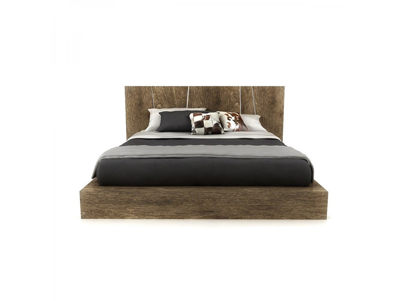 modern platform bedroom sets. Silk Collection Bedroom Set By Huppe Modern Platform Sets