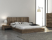 Silk Collection Bedroom Set by Huppe