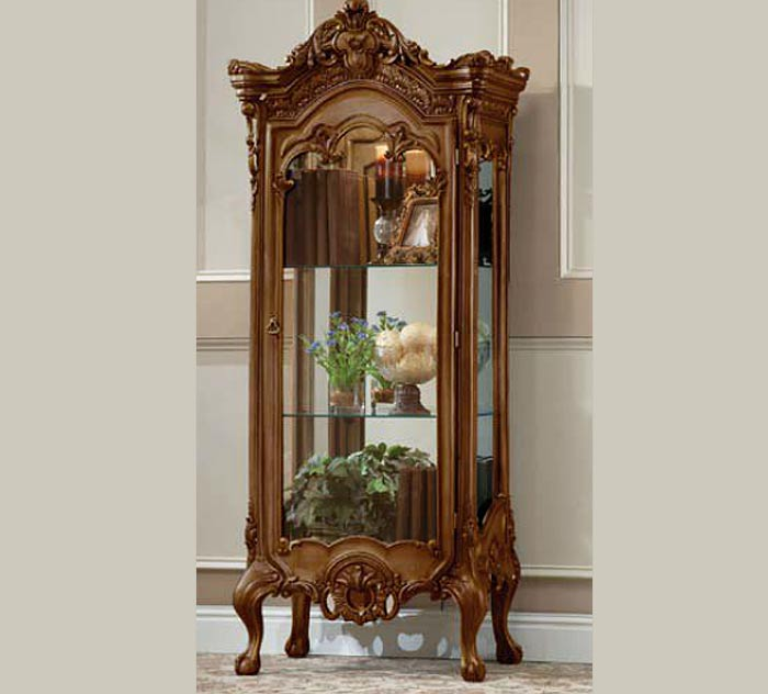 Home gt gt dining room gt gt classic curio gt gt classic curio baroque