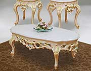 Baroque Coffee table 04