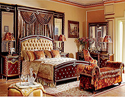 Bedroom Collection Hermes