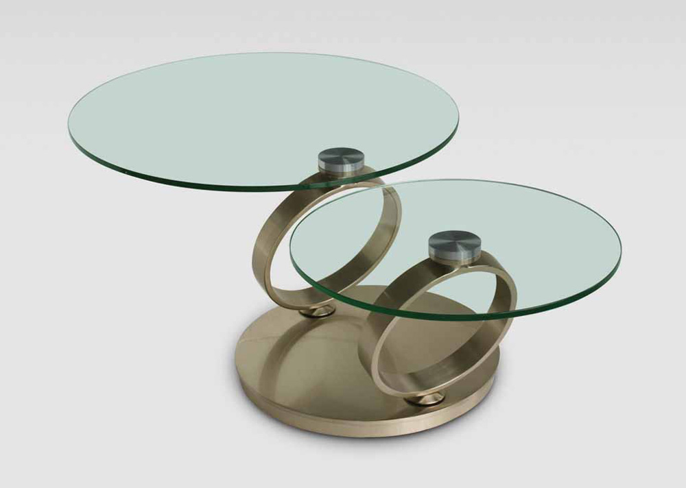 100 Motion Coffee Table Easy Round Ma