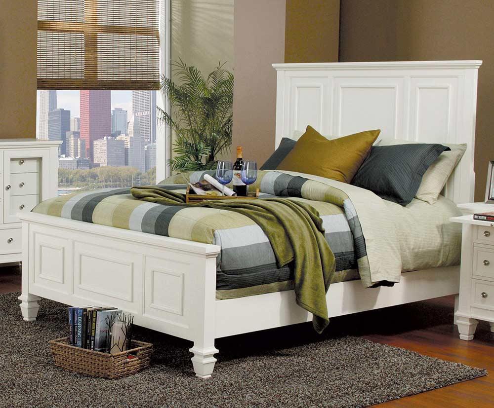 Paolina Elegant Bed CO 301