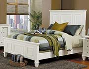 Paolina Elegant Bed CO 301
