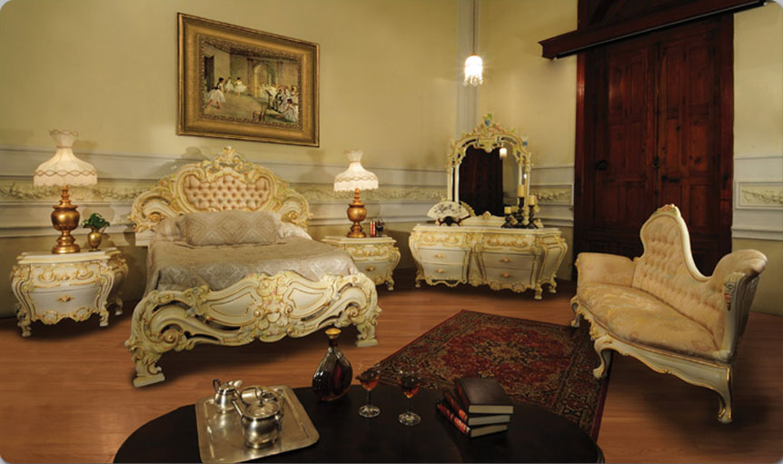 Classic French Provincial Bedroom Collection 15 Classic Bedroom