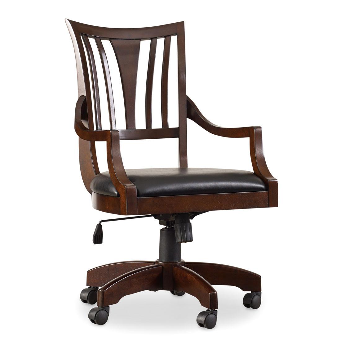 Harden Furniture Outlet ... further Iteminformation. on stanley furniture outlet writing desks