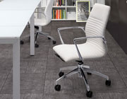 Ergonomic Low Back Office chair Z-171