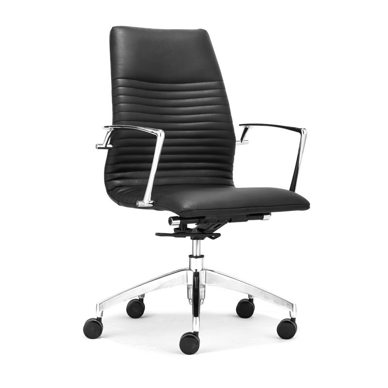 Ergonomic Low Back Office Chair Z 171 Office Chairs