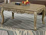 Luxurious Classic Coffee table HD319