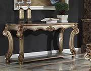 Traditional Console table AC Marquise