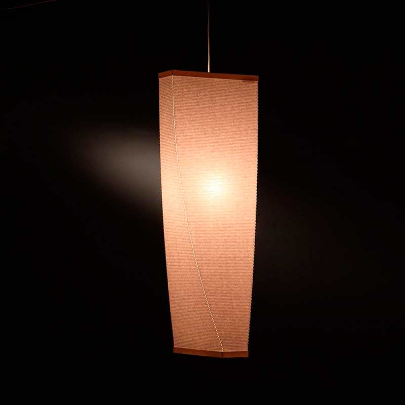 Modern Large Pendant Lamp RS48P
