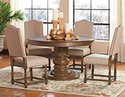 Pedestal Dining Table CO 081