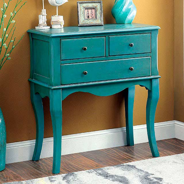 White Hallway Storage Furniture: Vintage Hallway Cabinet FA37