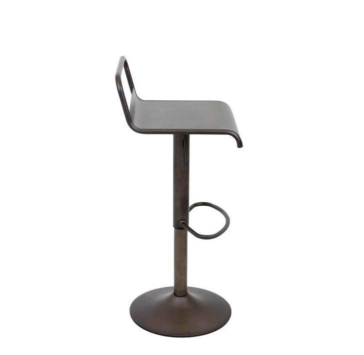 emery bar stool by lumisource bar stools