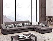 Gray Sectional Sofa AE213